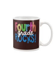 FOURTH-GRADE-ROCKS Mug thumbnail