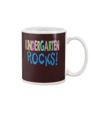 KINDERGARTEN-ROCKS Mug thumbnail