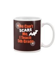 5TH GRADE SCARE SHIRT Mug thumbnail