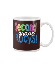 SECOND-GRADE-ROCKS Mug tile