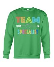 TEAM SPECIALIST Crewneck Sweatshirt thumbnail