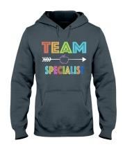 TEAM SPECIALIST Hooded Sweatshirt thumbnail