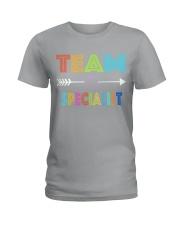 TEAM SPECIALIST Ladies T-Shirt thumbnail