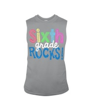 SIXTH-GRADE-ROCKS Sleeveless Tee thumbnail