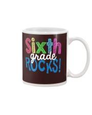 SIXTH-GRADE-ROCKS Mug thumbnail