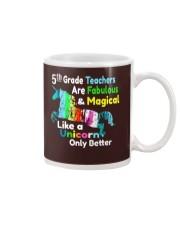 5TH TEACHERS Mug thumbnail