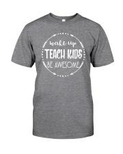 CHOOSE KIND Classic T-Shirt front