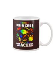 FORGET PRINCESS Mug thumbnail