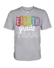 EIGHTH-GRADE-TEE V-Neck T-Shirt thumbnail