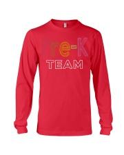 Pre-K shirt Long Sleeve Tee thumbnail