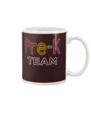 Pre-K shirt Mug thumbnail
