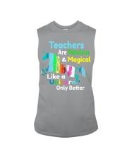 TEACHERS Sleeveless Tee thumbnail