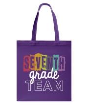 SEVENTH-GRADE-TEES Tote Bag thumbnail