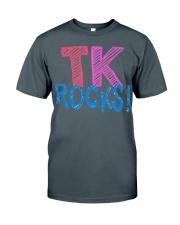 TK ROCKS Classic T-Shirt thumbnail