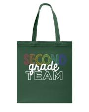 SECOND SHIRT Tote Bag thumbnail