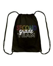 SECOND SHIRT Drawstring Bag thumbnail