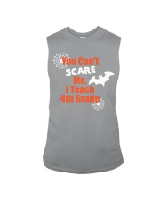 4TH GRADE SCARE SHIRT Sleeveless Tee thumbnail