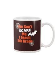 8TH GRADE SCARE SHIRT Mug thumbnail