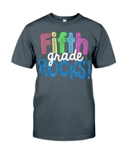 FIFTH-GRADE-ROCKS Classic T-Shirt thumbnail