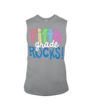 FIFTH-GRADE-ROCKS Sleeveless Tee thumbnail