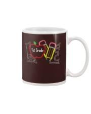 LOVE 1ST GRADE Mug thumbnail