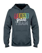 FIRST-GRADE-TEES Hooded Sweatshirt thumbnail
