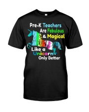 PRE-K TEACHERS Premium Fit Mens Tee thumbnail