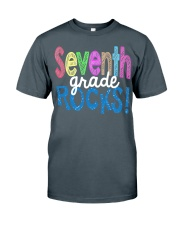 SEVENTH-GRADE-ROCKS Classic T-Shirt thumbnail