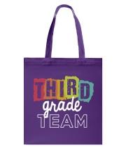 THIRD-GRADE-TEES Tote Bag thumbnail