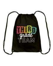 THIRD-GRADE-TEES Drawstring Bag thumbnail