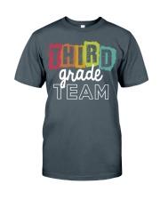 THIRD-GRADE-TEES Classic T-Shirt thumbnail