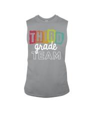 THIRD-GRADE-TEES Sleeveless Tee thumbnail