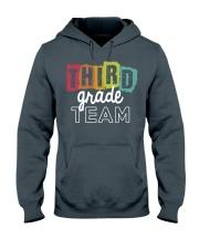 THIRD-GRADE-TEES Hooded Sweatshirt thumbnail