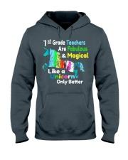 1ST TEACHERS Hooded Sweatshirt thumbnail