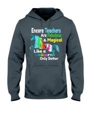 Encore TEACHERS Hooded Sweatshirt thumbnail