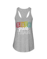 SIXTH-GRADE-TEES Ladies Flowy Tank thumbnail