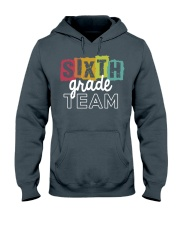 SIXTH-GRADE-TEES Hooded Sweatshirt thumbnail