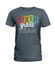 SIXTH-GRADE-TEES Ladies T-Shirt tile