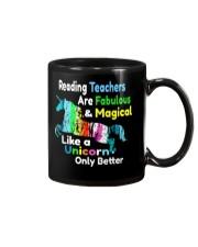 Reading Teachers Mug thumbnail