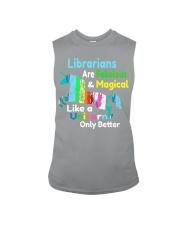 Librarians Sleeveless Tee thumbnail