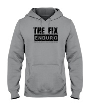 THE FIX USA  Hooded Sweatshirt thumbnail