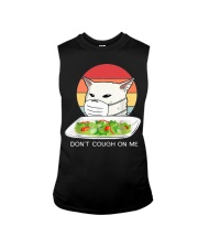 Don't cought on me Sleeveless Tee thumbnail