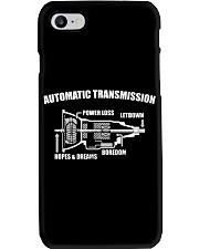 AUTOMATIC TRANSMISSION  Phone Case thumbnail