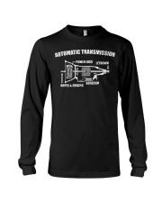AUTOMATIC TRANSMISSION  Long Sleeve Tee thumbnail