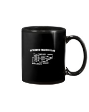 AUTOMATIC TRANSMISSION  Mug thumbnail