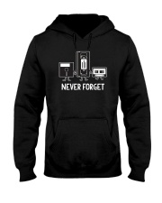 Funny Science Technology T-Shirt  Hooded Sweatshirt thumbnail