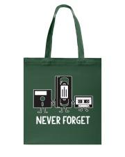 Funny Science Technology T-Shirt  Tote Bag thumbnail