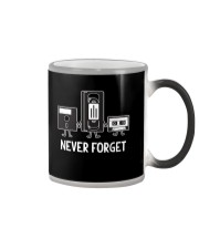 Funny Science Technology T-Shirt  Color Changing Mug thumbnail