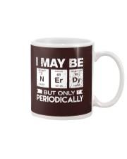 Nerdy Periodically Mug thumbnail