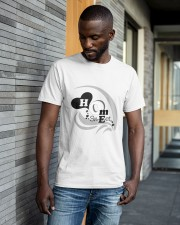 Home sweet Classic T-Shirt apparel-classic-tshirt-lifestyle-front-41-b